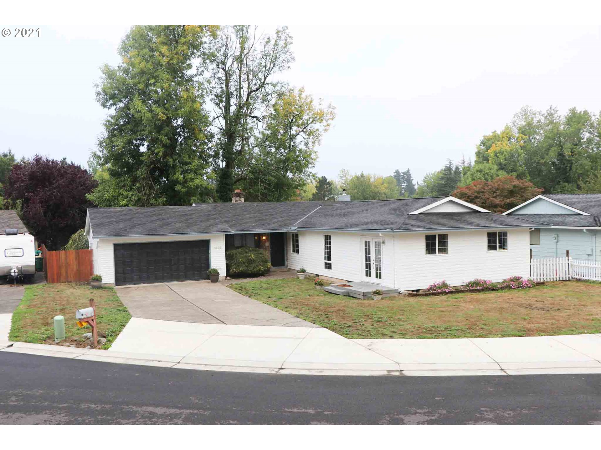 3635 SE HELEN CT, Troutdale OR 97060