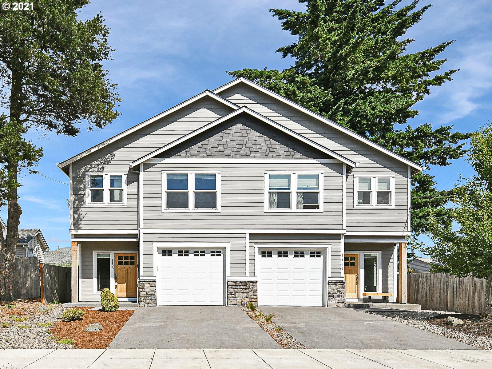 1166 SE 80TH AVE, Portland OR 97215