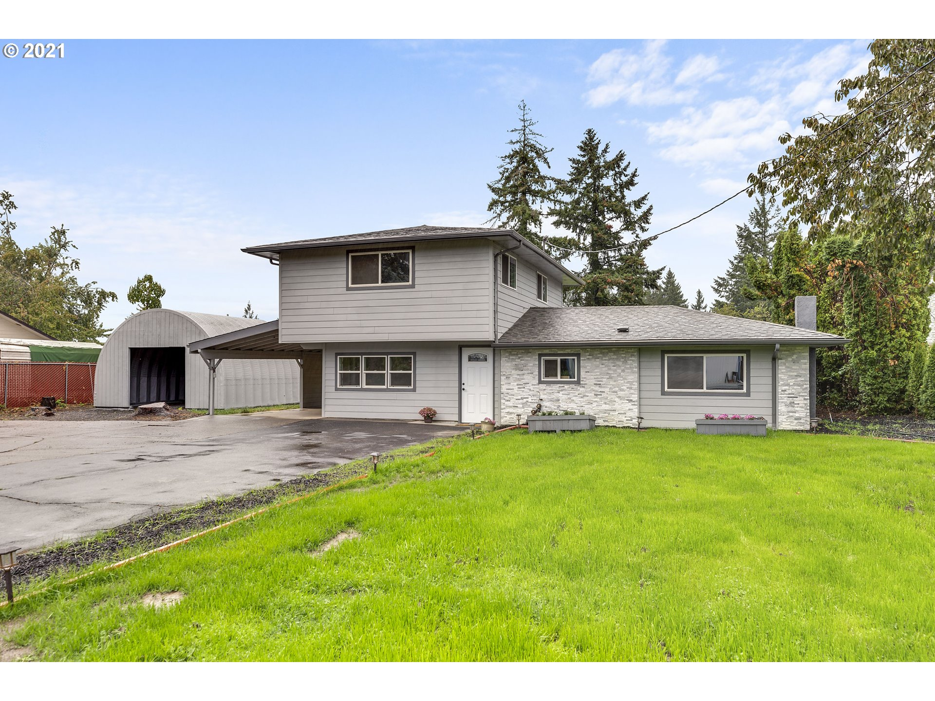 18398 S HOLLY LN, Oregon City OR 97045