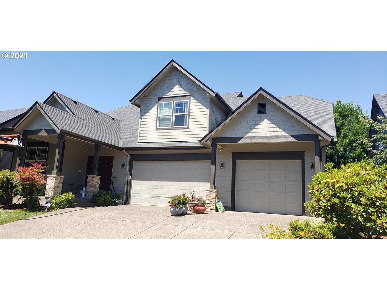329 LAZY AVE, Eugene OR 97404