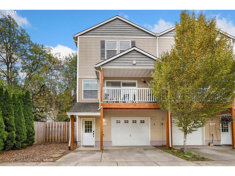 11762 SE HAROLD ST, Portland OR 97266