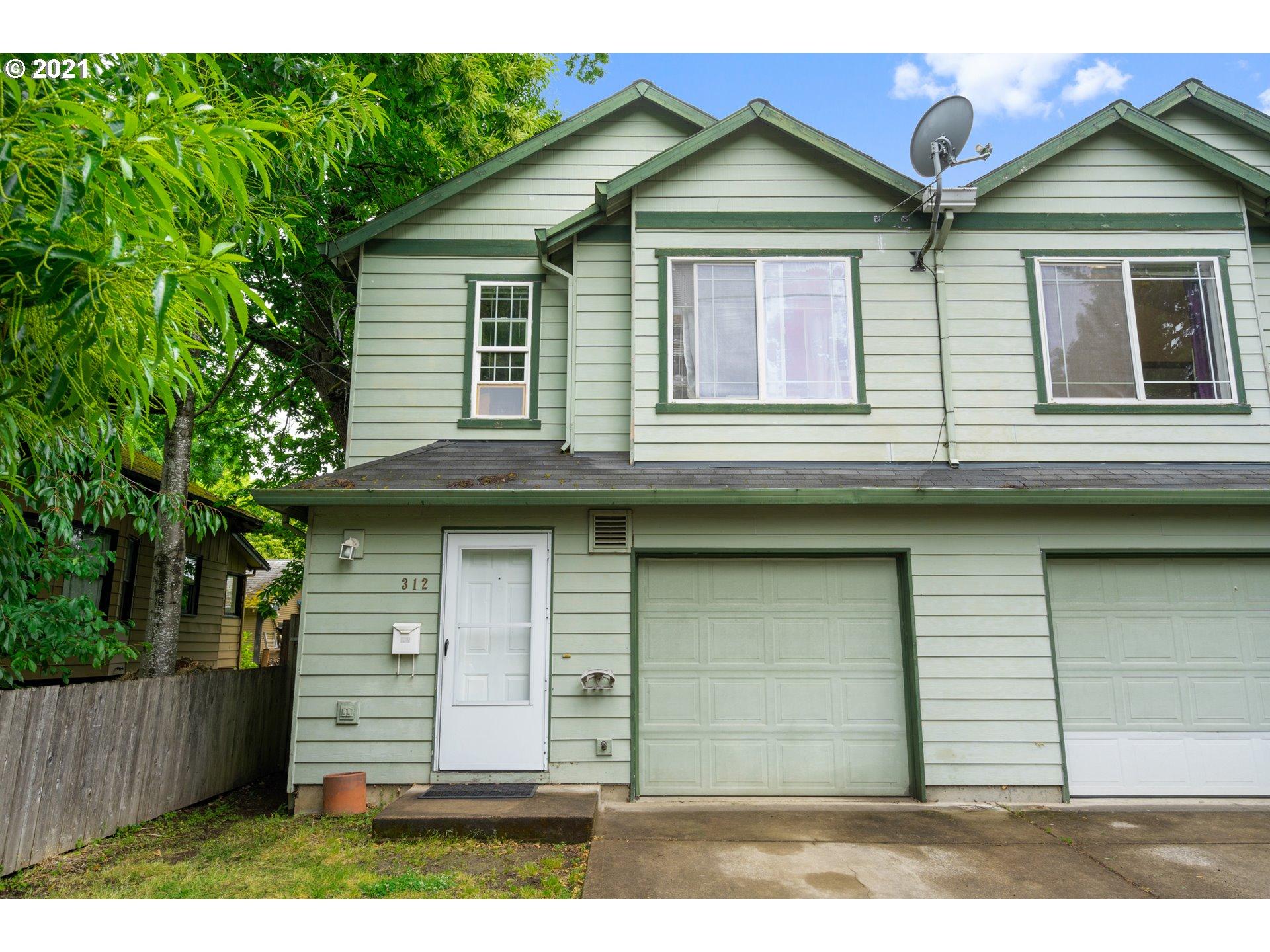 312 SE 88TH AVE, Portland OR 97216