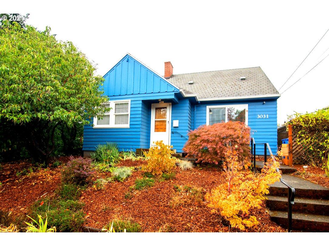 3031 SE 53RD AVE, Portland OR 97206