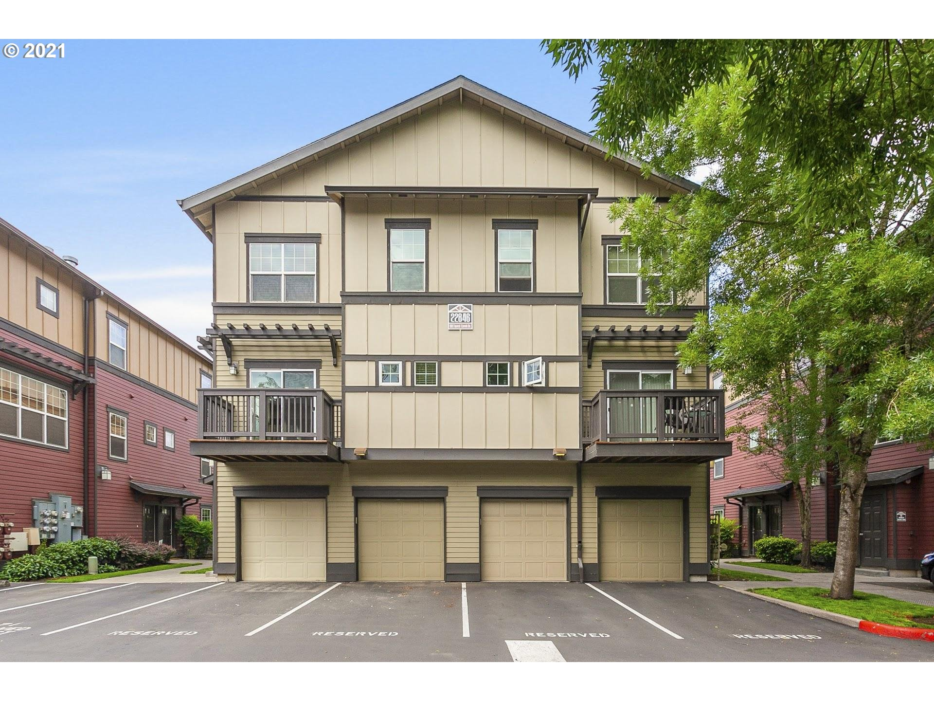 22846 SW FOREST CREEK DR 202, Sherwood OR 97140