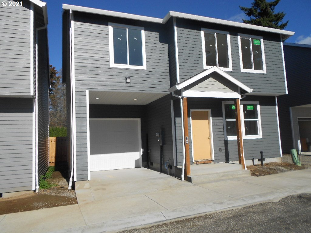62 SE 139th AVE, Portland OR 97233
