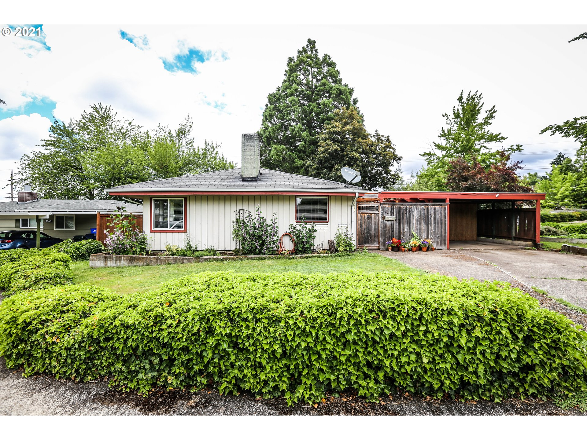 1085 CANNON CT, Eugene OR 97405