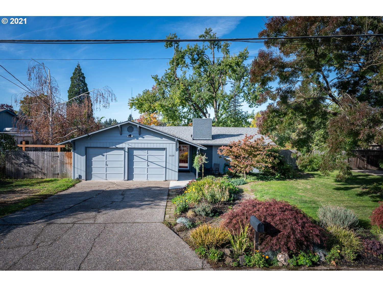 15129 SE ORCHID AVE, Milwaukie OR 97267