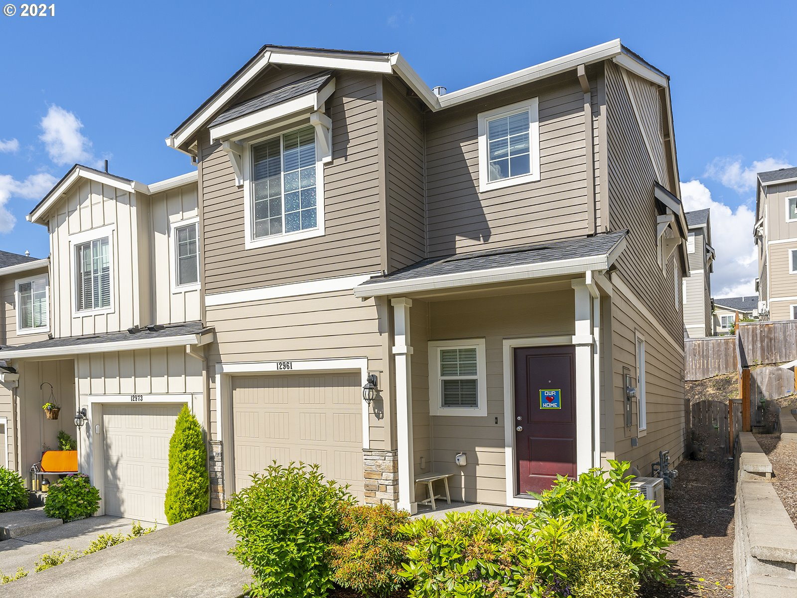 12961 SE 156TH AVE, Happy Valley OR 97086