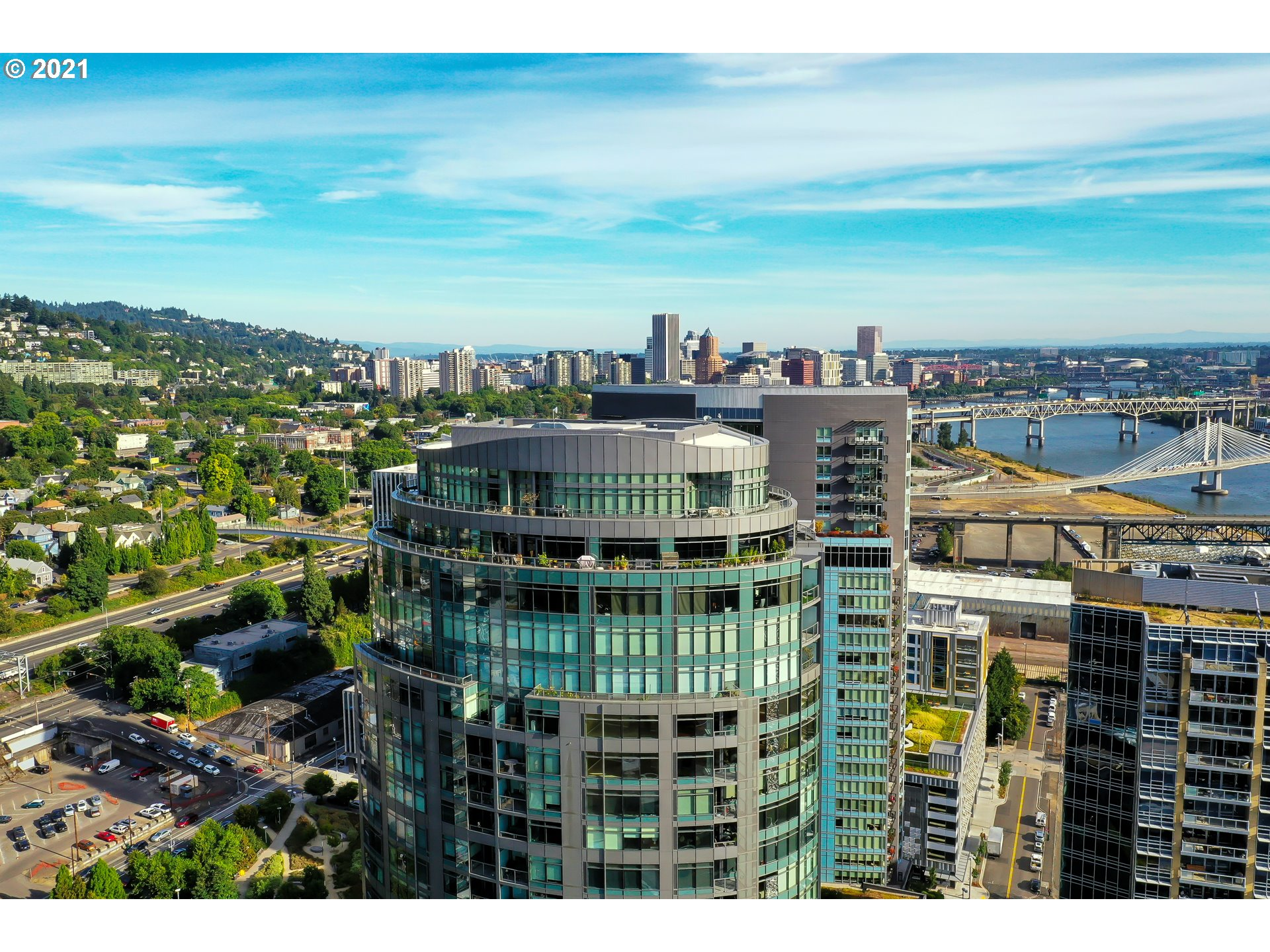 3601 S RIVER PKWY 2610, Portland OR 97239