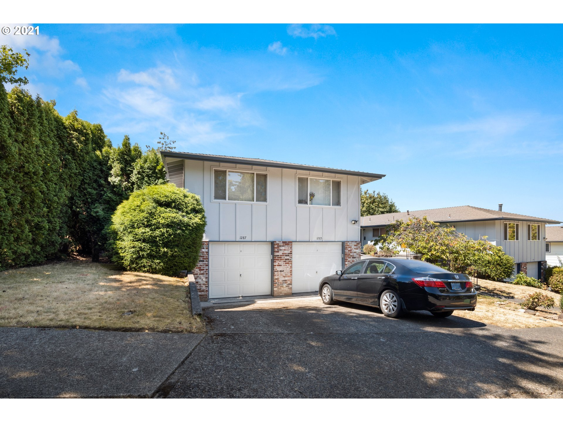 1287 NW RIVERVIEW AVE, Gresham OR 97030