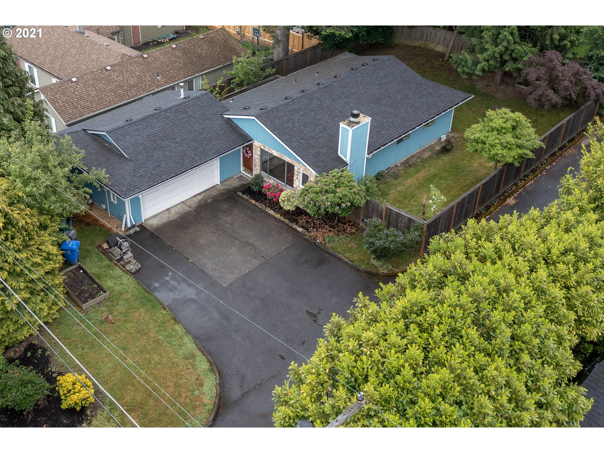 4430 SW GALEBURN ST, Portland OR 97219