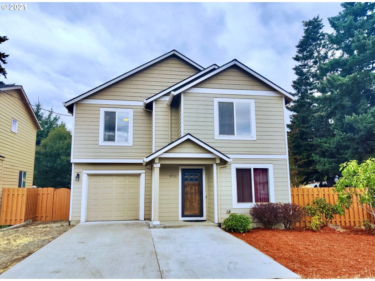 9711 SE 80TH AVE, Milwaukie OR 97222