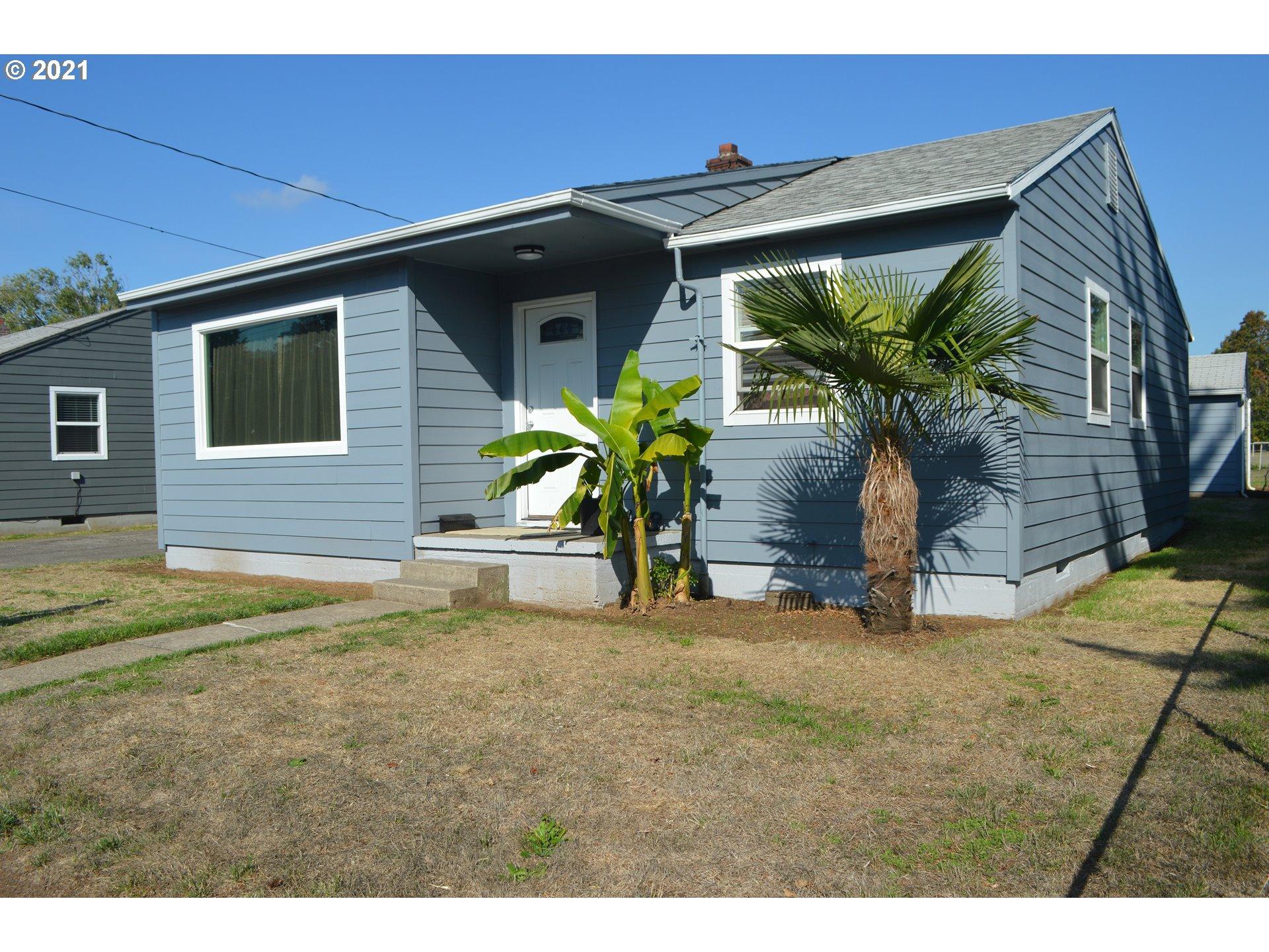 8743 SE RURAL ST, Portland OR 97266