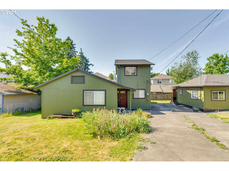 11814 SE ASH ST, Portland OR 97216