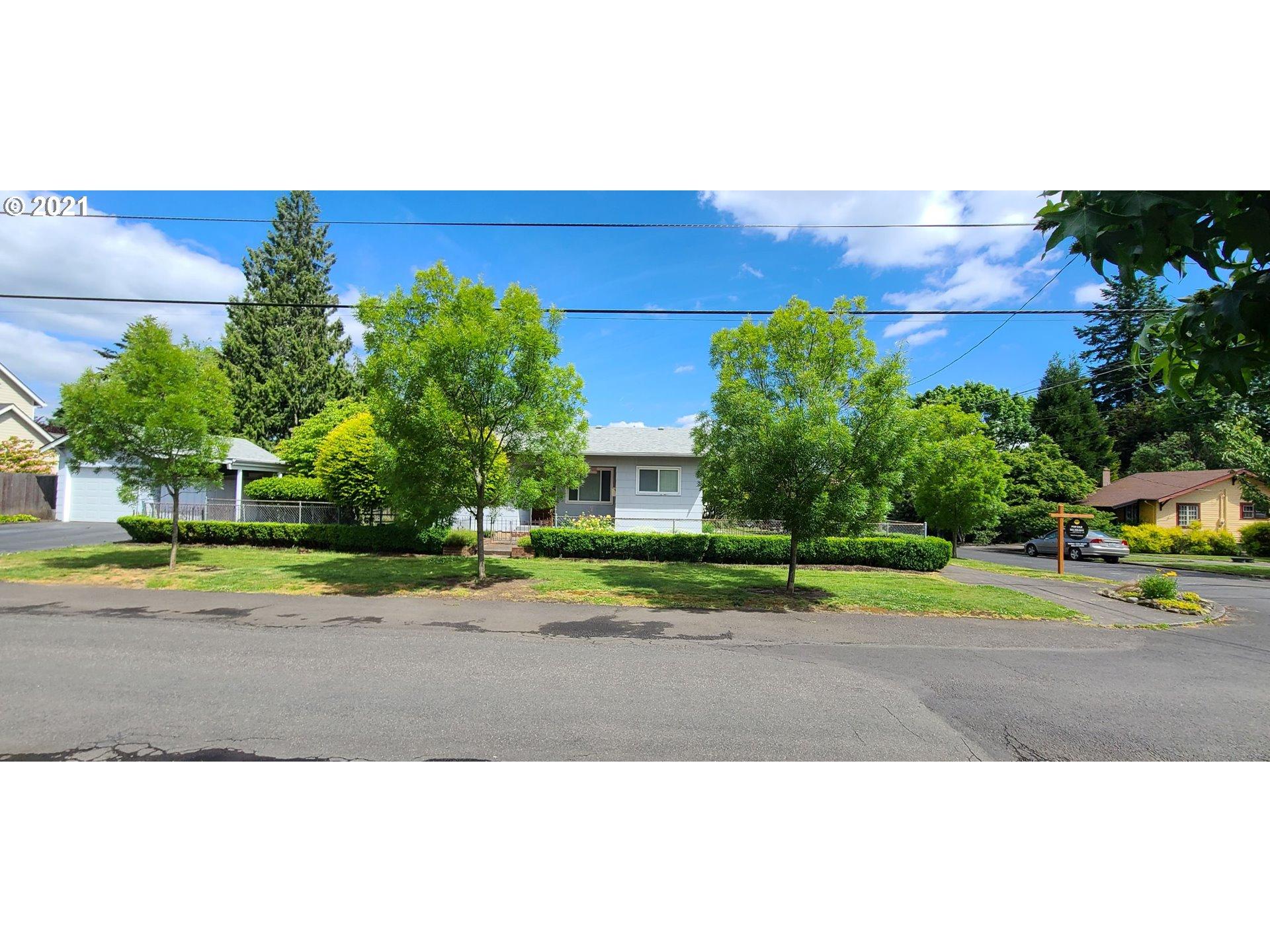 7431 NE FAILING ST, Portland OR 97213