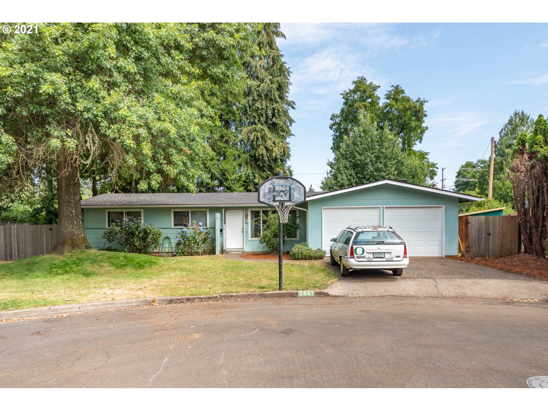 3441 STARK ST, Eugene OR 97404