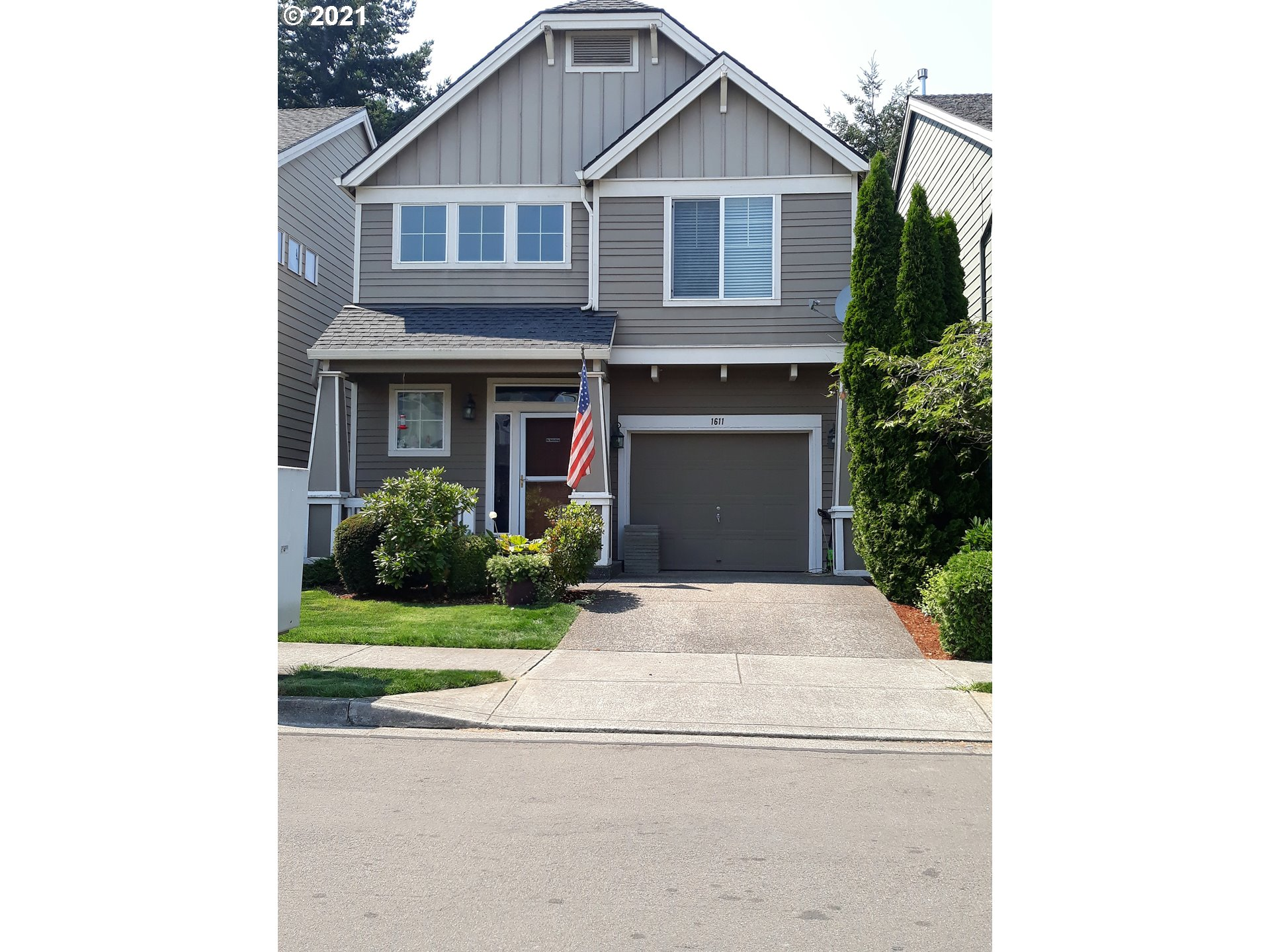1611 SW WRIGHT PL, Troutdale OR 97060