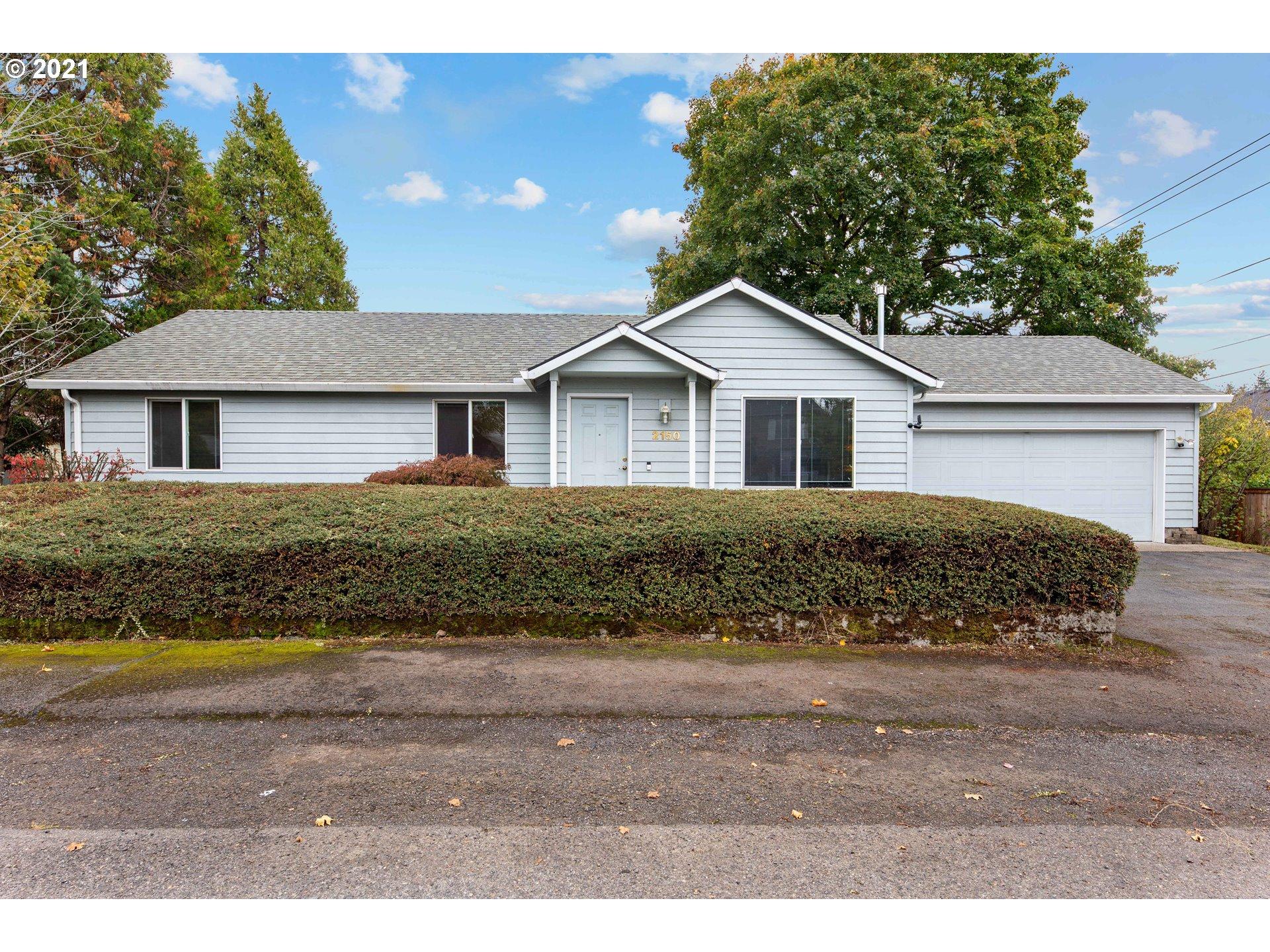2150 SE 174TH AVE, Portland OR 97233