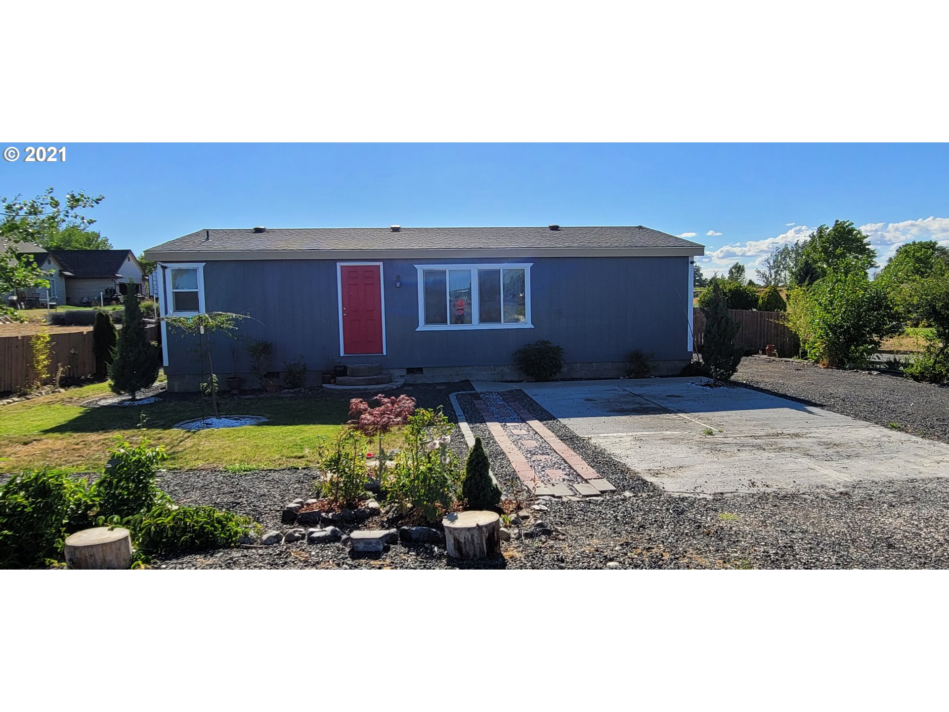 400 S FIRST ST, Irrigon OR 97844