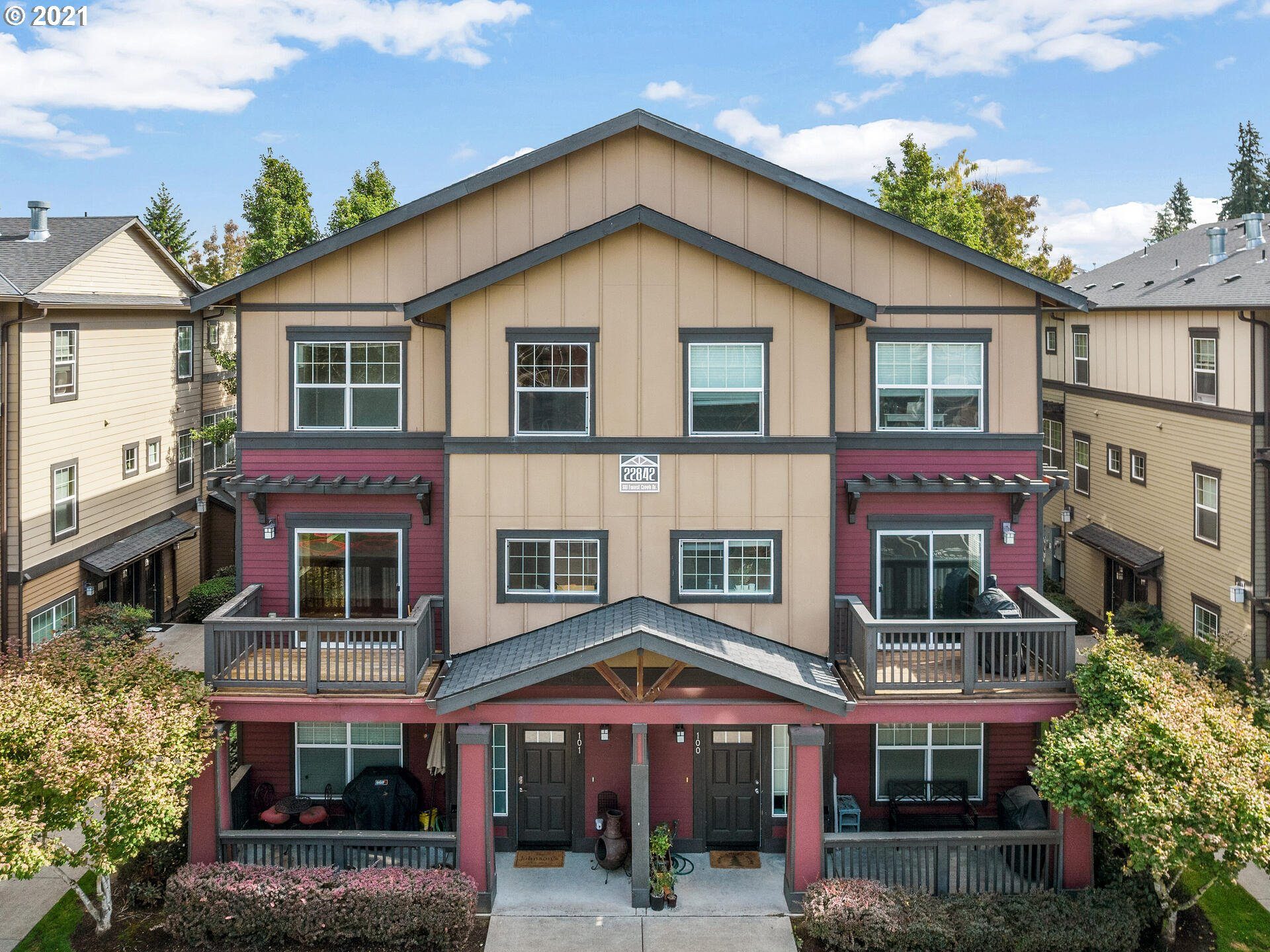 22842 SW FOREST CREEK DR 201, Sherwood OR 97140