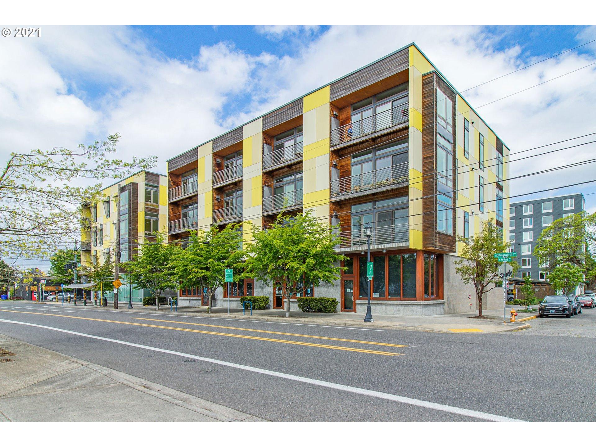 1455 N KILLINGSWORTH ST 303, Portland OR 97217