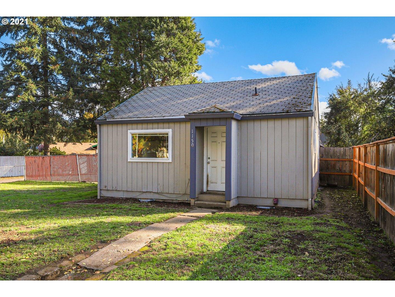 1150 NE CORNELL RD, Hillsboro OR 97124