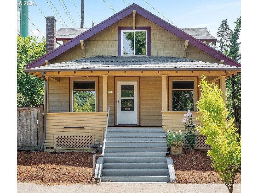 1834 NE PRESCOTT ST, Portland OR 97211