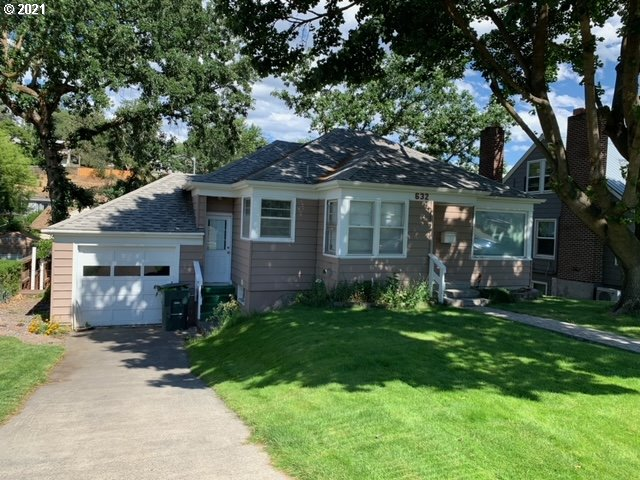 632 NW 8TH ST, Pendleton OR 97801