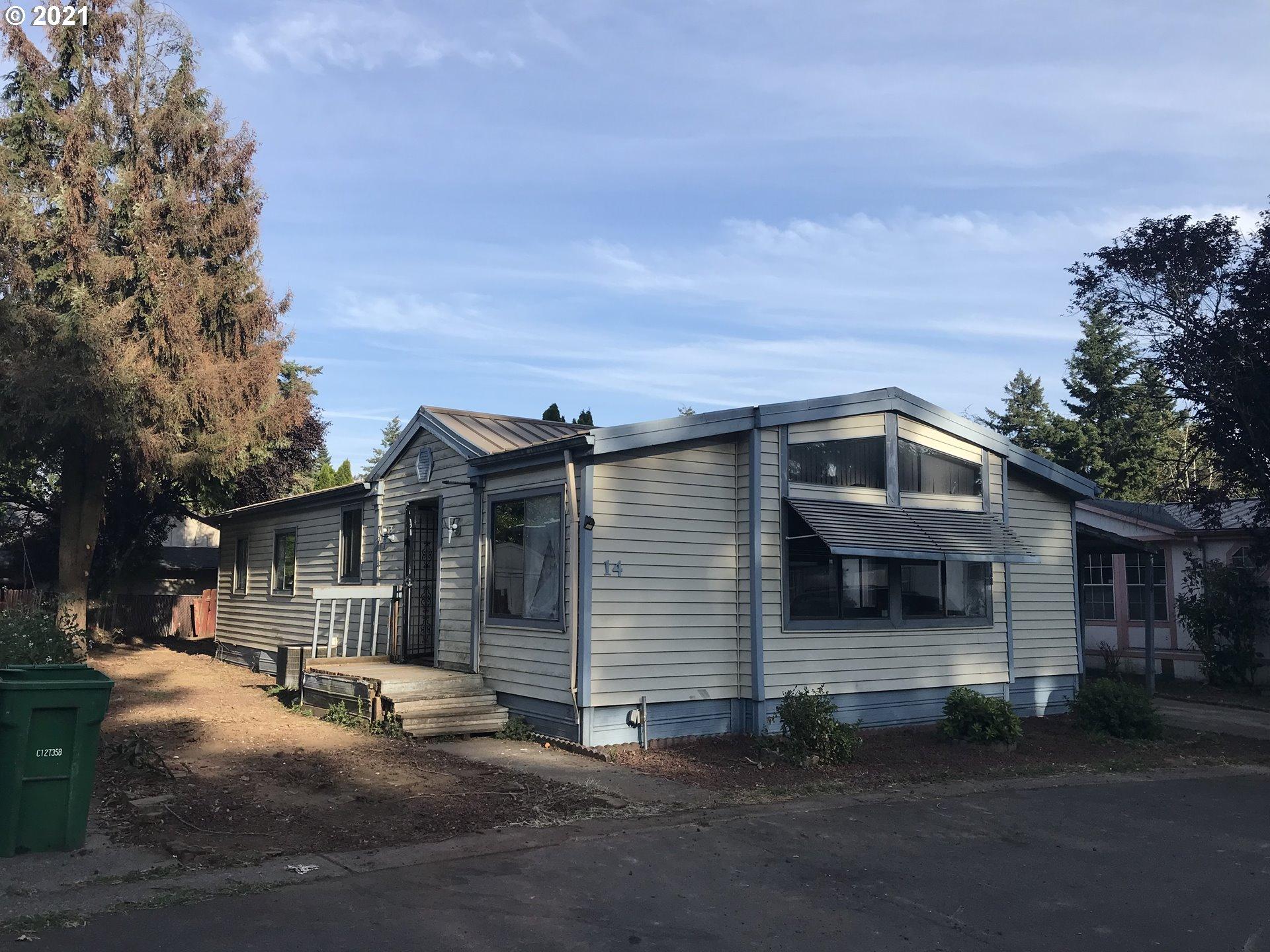 13141 SE POWELL BLVD 14, Portland OR 97236