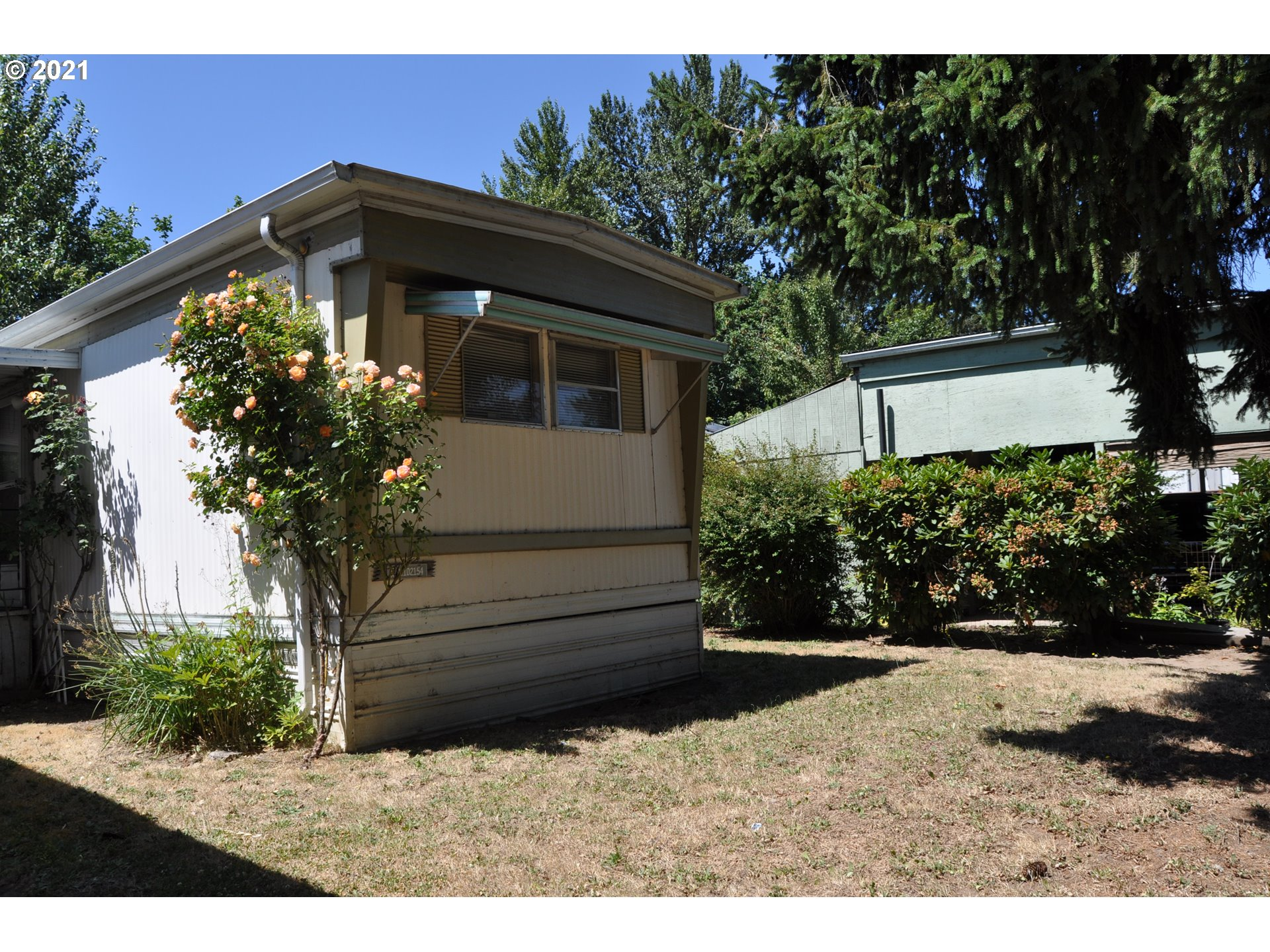 1736 HARBOR DR, Springfield OR 97477