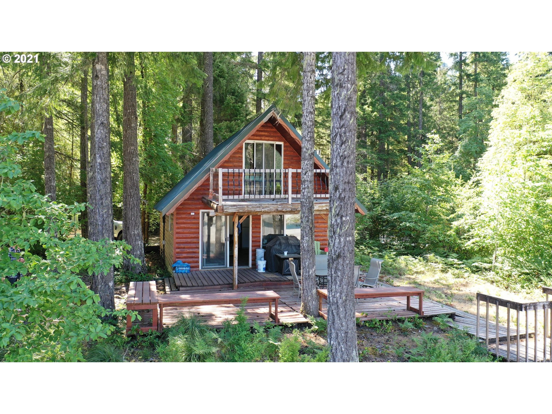 Cabin 29 Northwoods   (1 of 14)