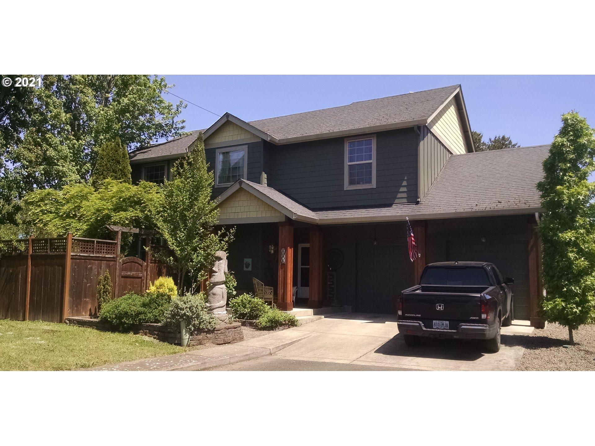 894 JACKIES LN, Eugene OR 97404