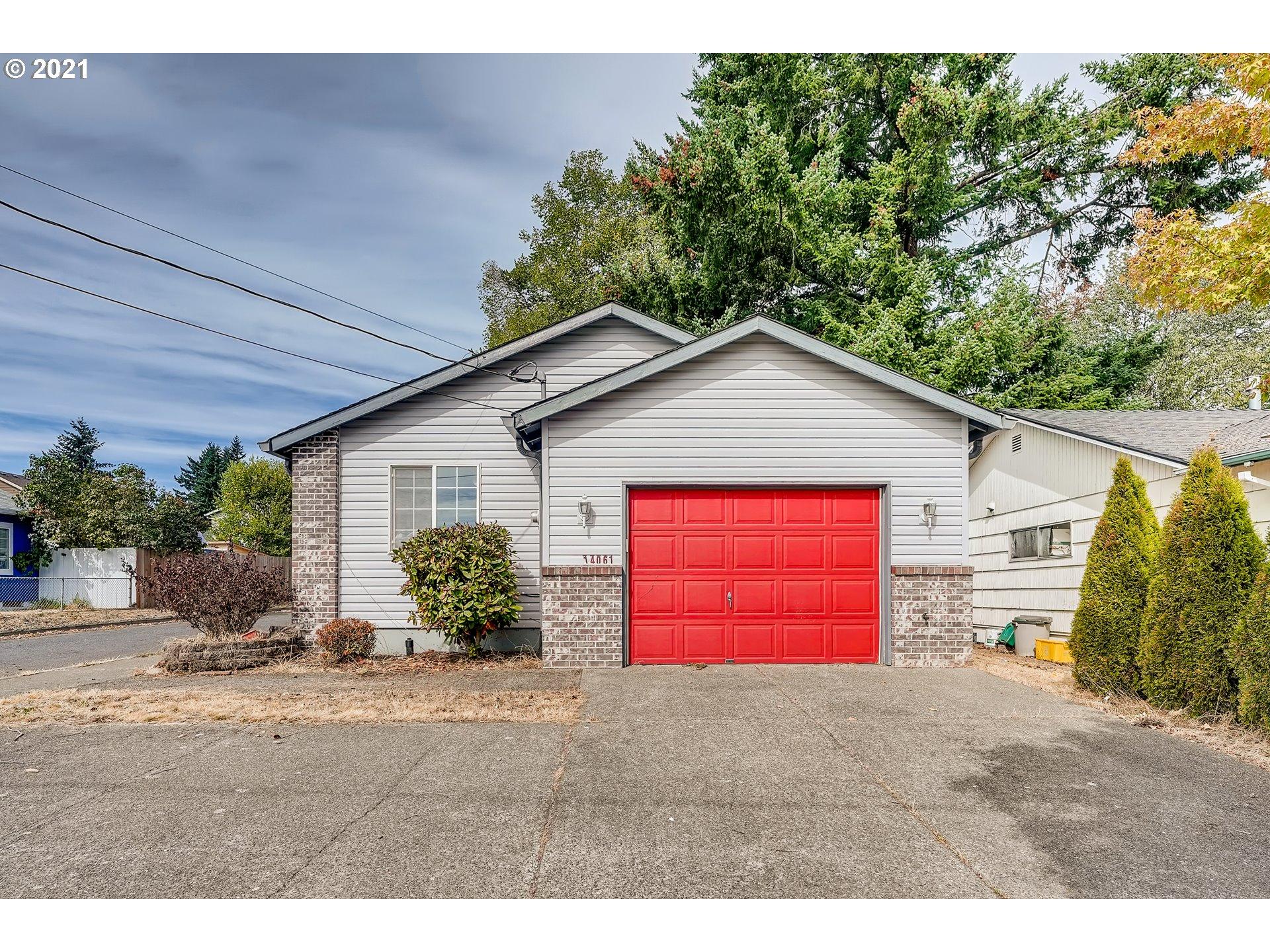 14061 SE CENTER ST, Portland OR 97236