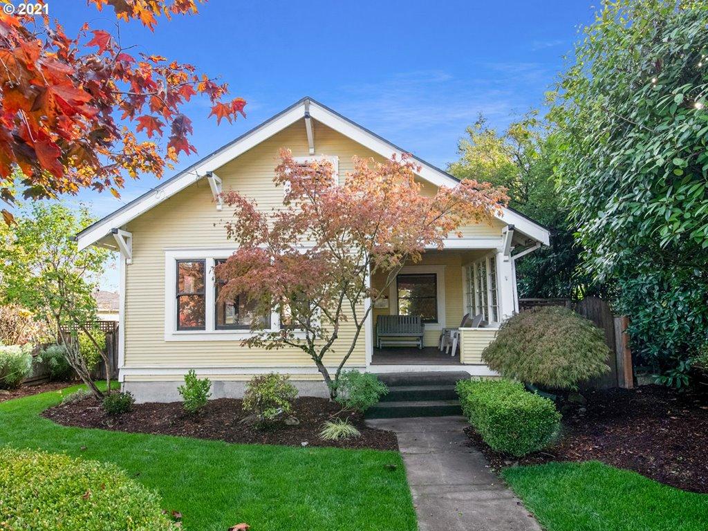 4536 NE 37TH AVE, Portland OR 97211