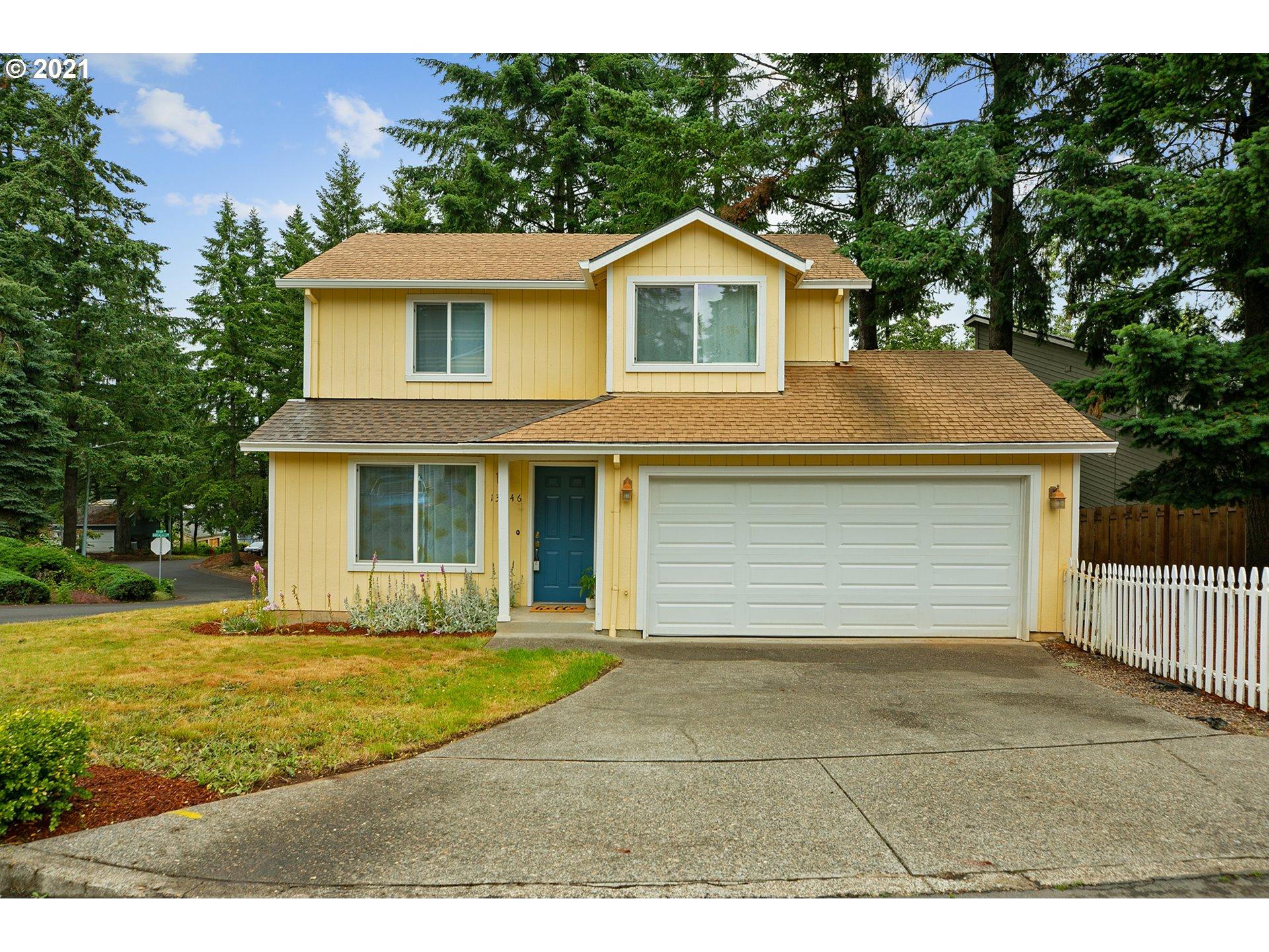 13546 JASON LEE DR, Oregon City OR 97045
