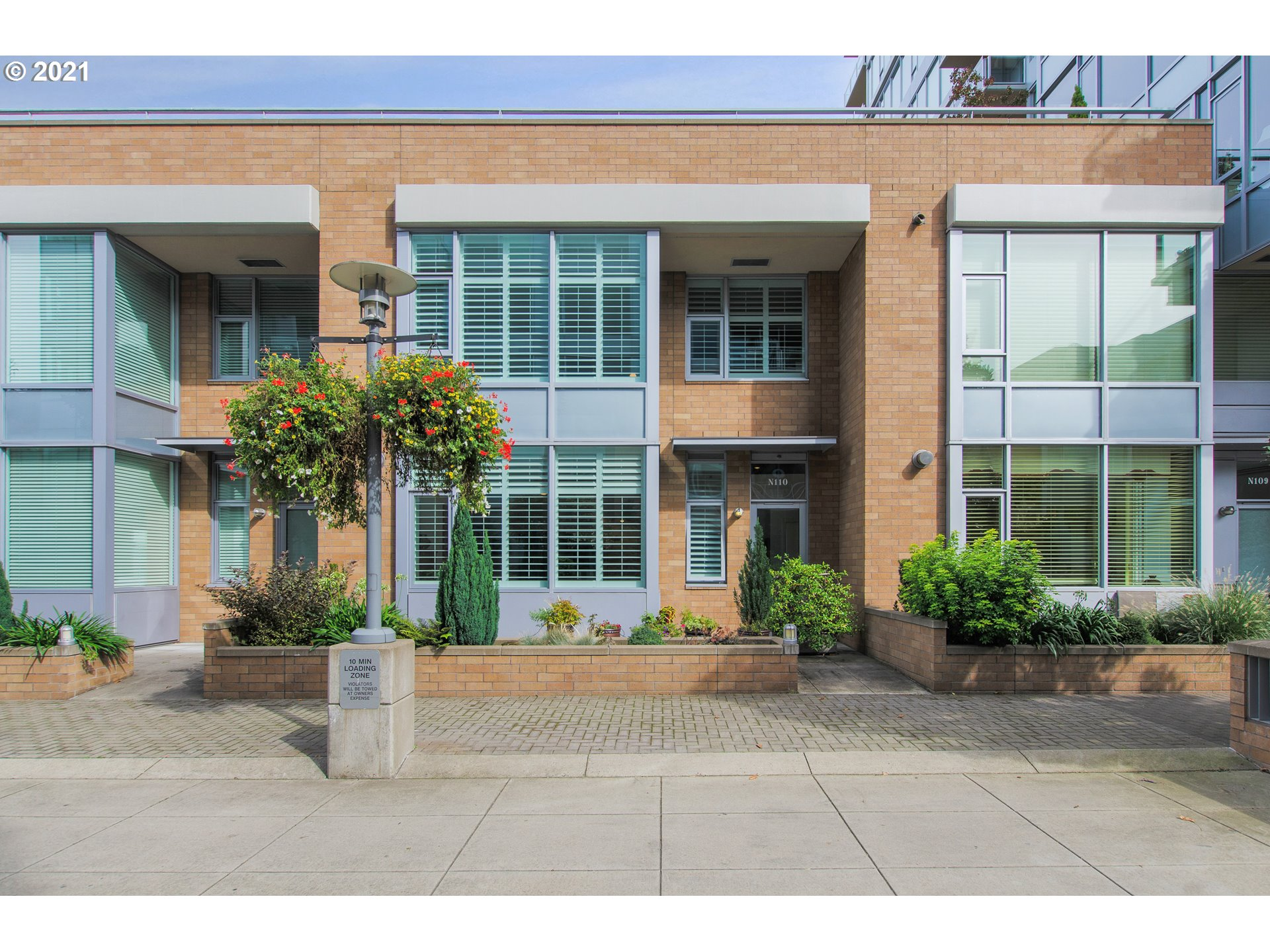 1900 S RIVER DR N110, Portland OR 97201