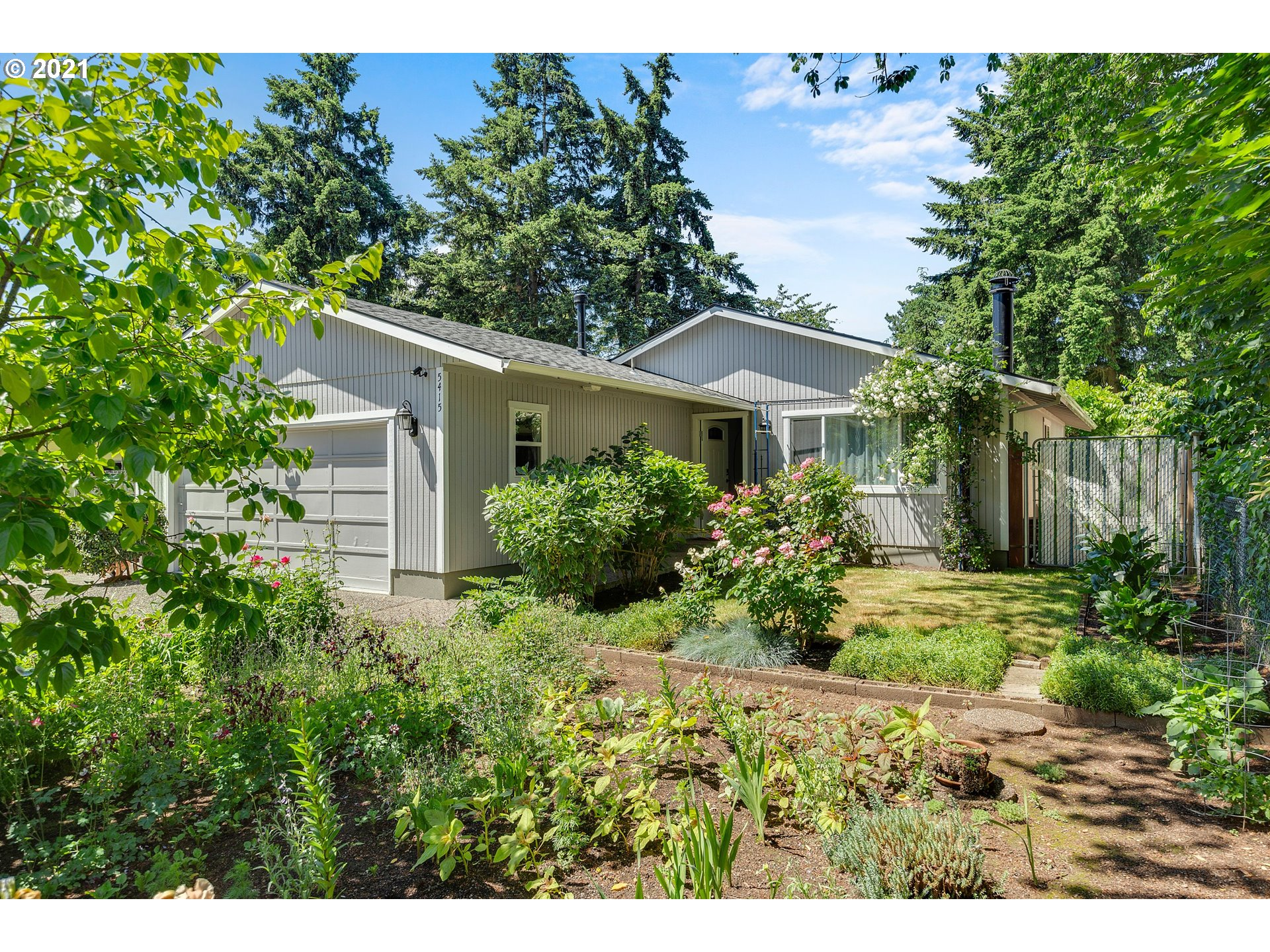 5415 SE 91ST AVE, Portland OR 97266