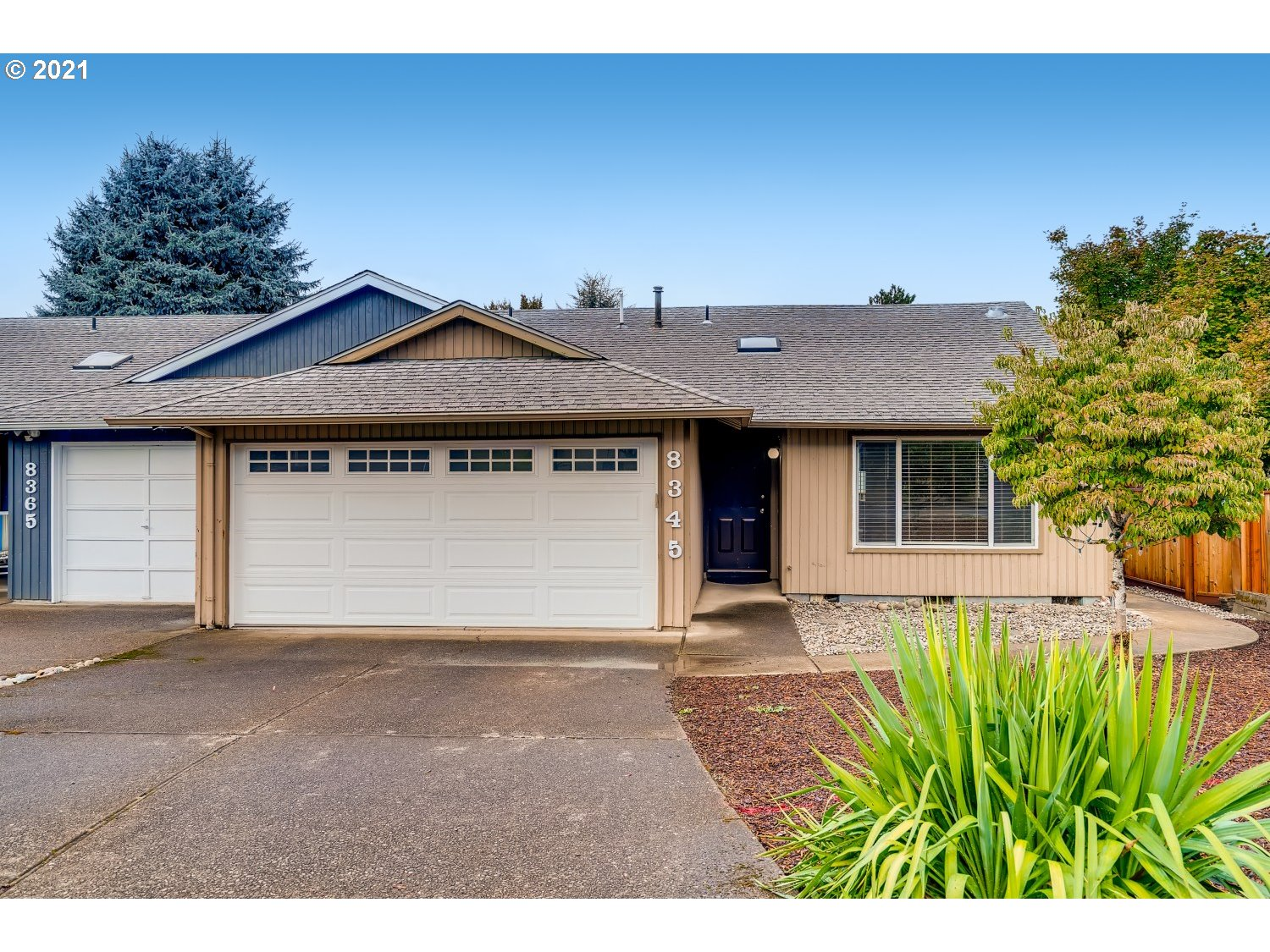 8345 SW COLONY CREEK CT, Tigard OR 97224
