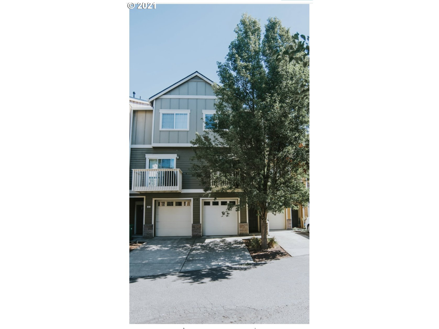 18445 SW STEPPING STONE DR, Beaverton OR 97003