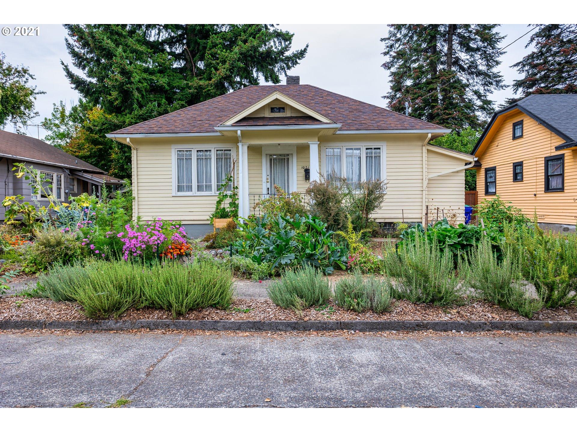 1021 N Baldwin ST, Portland OR 97217